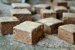 Chocolate Marshmallows Recipe