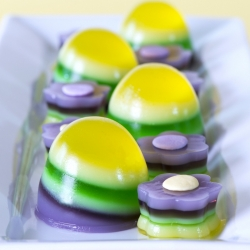 Easter Egg Jelly Shooters