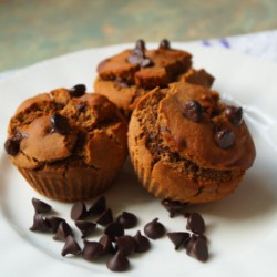 Easy Muffin