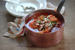 French Fish Stew Recipe