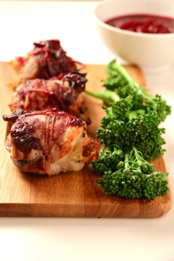 Game of Thrones; Roasted Pork Parce