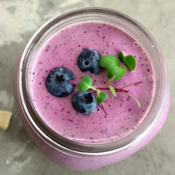 Green Beret Pro Endurance Smoothie