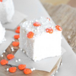 Halloween Marshmallows