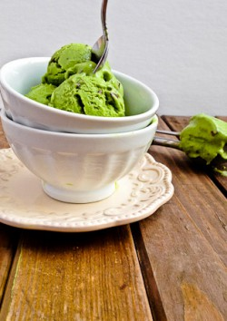 Healthy Greek Yogurt Ice Cream