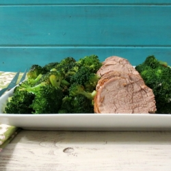 Herb Roasted Pork Tenderloin Recipe
