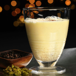 Holiday Egg Nog Recipe