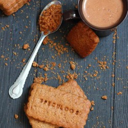 Homemade Speculoos