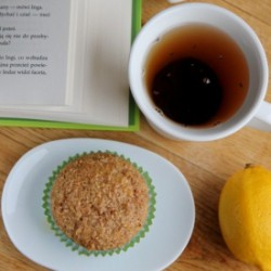 Honey and Lemon Muffins