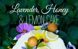 Lavender, Honey