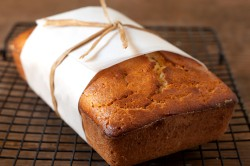 Lemon and Greek Yogurt Pound Cake