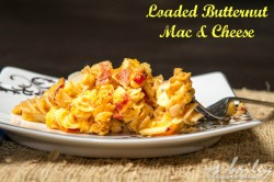 Loaded Butternut Mac