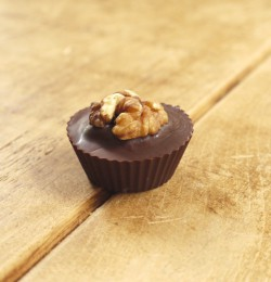 Maple Walnut Butter Cups Recipe