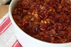 M.F.'s BBQ Baked Beans