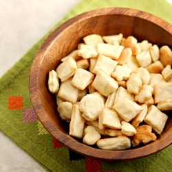 Oyster Crackers Recipe