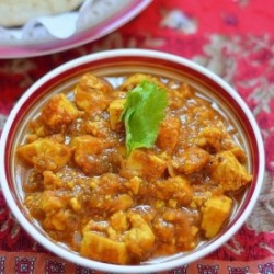 Paneer Kalimirich Curry