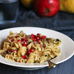 Pasta Quick and Easy