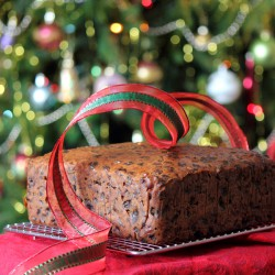 Pineapple Christmas Cake Recipe