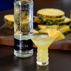Pineapple Tequila Cocktail Recipe