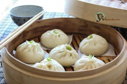 Steamed Meat Buns Recipe