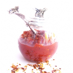 Sweet Chili Jam Recipe