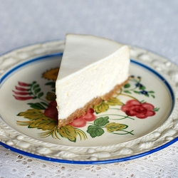 The Best Cheesecake in the World