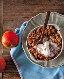 Apple Crisp Gluten Free Recipe