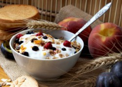Apricot-Maple Granola Recipe