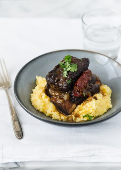 Braised Chipotle Short Ribs Recipe