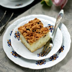 Cheesecake Without Cheese