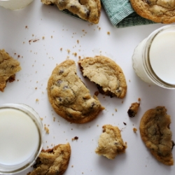 Classic Chocolate Chip Cookies Recipe