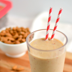 Date Shake Vegan Recipe