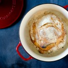 Dutch Oven Artisan Bread Recipe