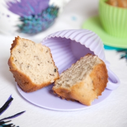 Earl Grey Teacup Cupcakes Recipe