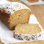 Easy Apple Bread