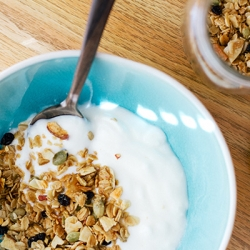 Eleven Madison Park Granola Recipe