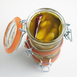 Garlic Confit Recipe