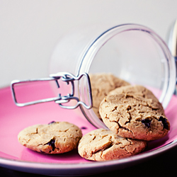 Gluten Free Vegan Chocolate Chip Cookies Recipe