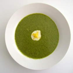 Green Soup Recipe