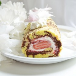 Marble Swiss Roll