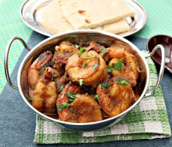 Masala Shrimp Recipe