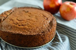 Nordic Bakery Ginger Cake Recipe