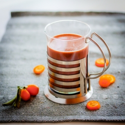 Orange Hot Chocolate Recipe