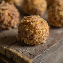 Party Cheese Balls Recipes
