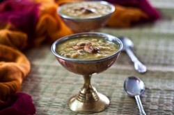Paruppu Payasam for Onam Festival