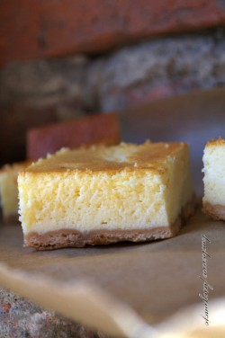 Polish Cheesecake Recipe