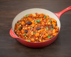 Root Vegetable Tagine Recipe