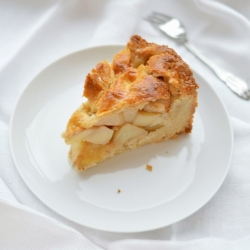 Appeltaart Recipe