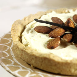 Best mascarpone tart