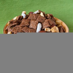 Cinnamon Apple Chex Mix