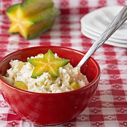 Fruited Jasmine Rice Salad